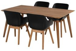 HARTMAN Table Sophie Studio Teak  170x100x76 cm