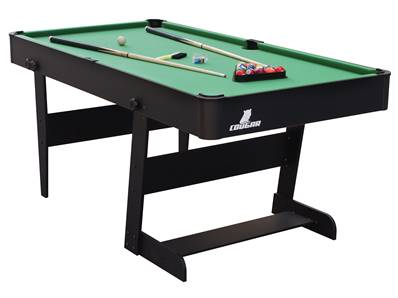 COUGAR Billard pliable Hustle XL