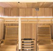 Sauna traditionnel Alto Vap