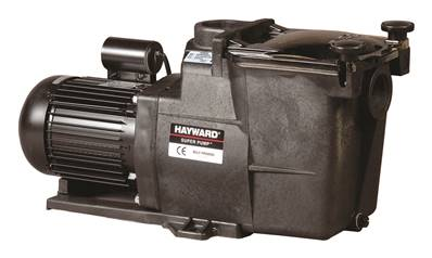 Hayward Super Pump 1.5 cv Tri - 18 m³/h