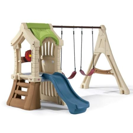 Aire de jeux Step2 Play-Up Gym Set