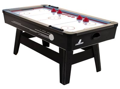 COUGAR table de jeu air hockey Hattrick Hero