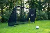 Mannequin de football FreeKick150